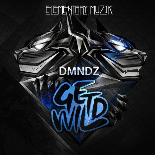 Get Wild by Dmndz