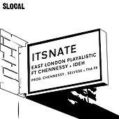 East London Playalistic von ItsNate