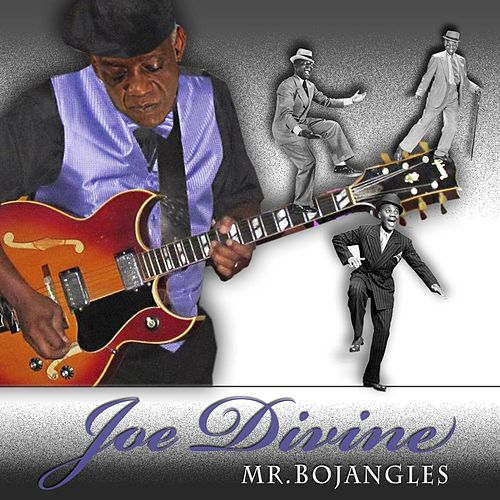 Mr. Bojangels (Live) by Joe Divine