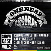 One Love, One Heart, Oneness, Vol.2 (Oneness Records Presents) by Various Artists