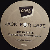 Roy's Chicago Basement Traxx by Roy Davis, Jr.