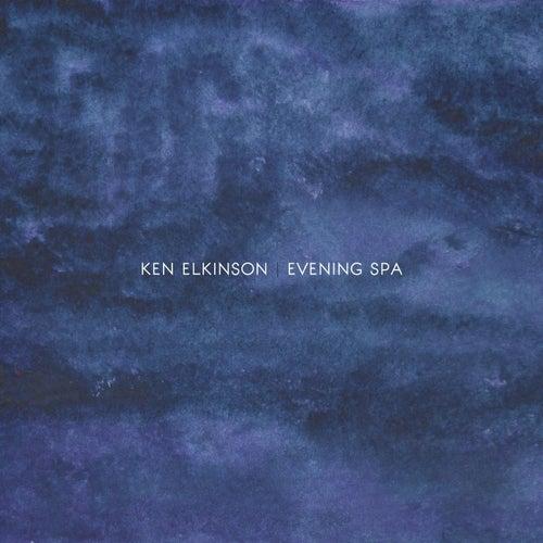 Evening Spa by Ken Elkinson