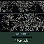 Art Collection de Albert Ayler