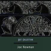 Art Collection by Joe Newman
