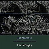 Art Collection by Lee Morgan