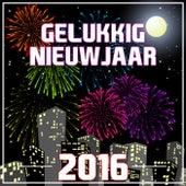 Gelukkig Nieuwjaar 2016 by Various Artists