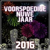 Voorspoedige Nuwe Jaar 2016 by Various Artists