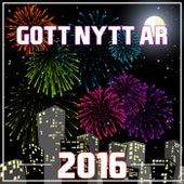 Gott Nytt År 2016 by Various Artists