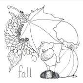 Fall by Mr. Chris