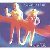 Spice Crackers by Camouflage