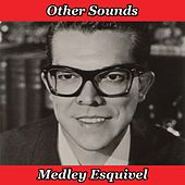 Other Sounds Medley: The Breeze and I (Andalucia) / Chant to the Night / Canadian Sunset / Street Scene / I Get a Kick out of You / Primavera / Street of Dreams / La Mantilla / One for My Baby / Dancing in the Dark / Snowfall / Travelin' by Esquivel