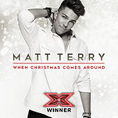 When Christmas Comes Around de Matt Terry