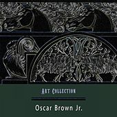 Art Collection by Oscar Brown Jr.