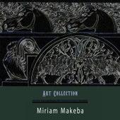 Art Collection de Miriam Makeba