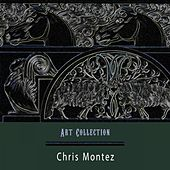 Art Collection by Chris Montez