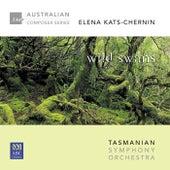 Elena Kats-Chernin: Wild Swans de Tasmanian Symphony Orchestra