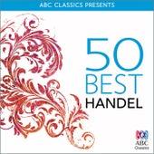 50 Best – Handel de Various Artists