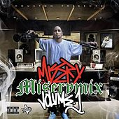 Miserymix, Vol. 1 von Misery (Rap)