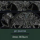 Art Collection by Amos Milburn