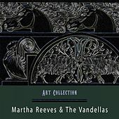 Art Collection von Martha and the Vandellas
