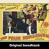 The 4 horsemen of the apocalypse medley: main title / Resistance / First parting / No divorce / Student riot / Germans in Paris (From
