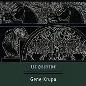 Art Collection de Gene Krupa