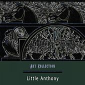 Art Collection by Little Anthony and the Imperials