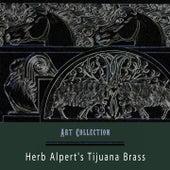 Art Collection by Herb Alpert