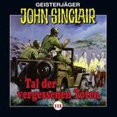 Folge 112: Tal der vergessenen Toten von John Sinclair