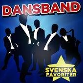 Dansband - Svenska Favoriter by Various Artists