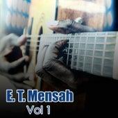 E. T. Mensah, Vol. 1 by E.T. Mensah