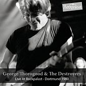 Live at Rockpalast (1980) de George Thorogood