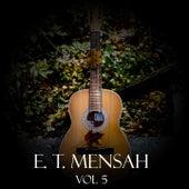 E. T. Mensah, Vol. 5 by E.T. Mensah