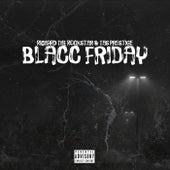Blacc Friday by Richardtherockstar