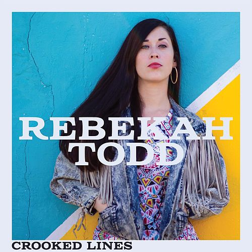 Crooked Lines by Rebekah Todd