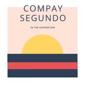 In The Summertime von Compay Segundo