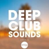 Deep Club Sounds - Edition 02 von Various Artists