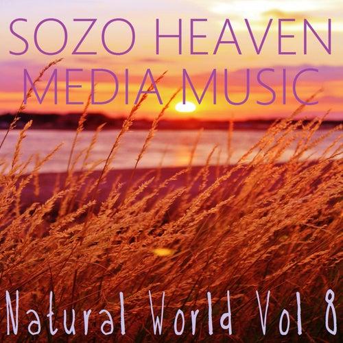 Natural World, Vol. 8 by Sozo Heaven