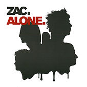 Alone by Zac