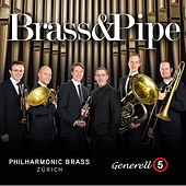 Brass&Pipe by Various Artists