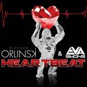 Heartbeat von Eva Simons