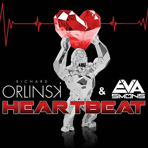 Heartbeat by Eva Simons