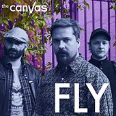 Fly by Canvas