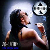 Ad-Libtiun The Other Side de Handriell X