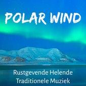 Polar Wind - Rustgevende Helende Traditionele Muziek voor Geestelijke Kracht Kerstmis Vakantie Sneeuwvlok met Natur Instrumentale New Age Geluiden by Various Artists
