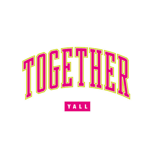Together by Yall