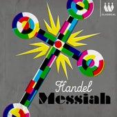 Handel - Messiah by Various Artists