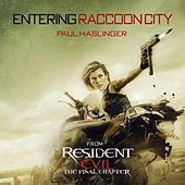 Entering Raccoon City (From