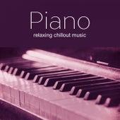 Piano Music 2017 - Pianoforte, Grand Piano Tracks & Remixes by Various Artists