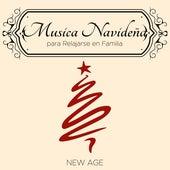 Musica Navideña Instrumental New Age para Relajarse en Familia by Canciones de Navidad (Popular Songs)